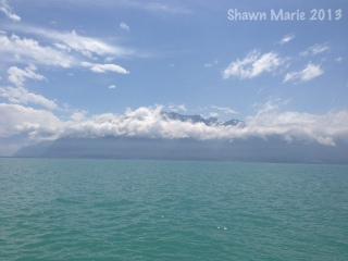 Montreux, Swizterland