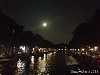 Amsterdam, Netherlands (3/4)